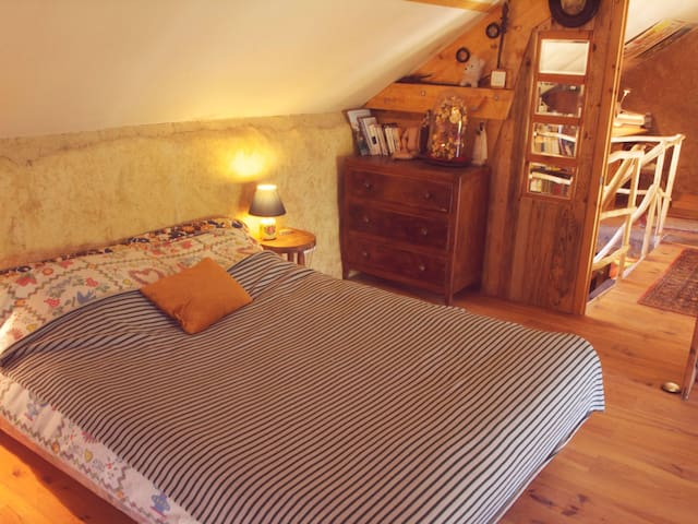 La Maison Cabane - Bricquebec - Ev