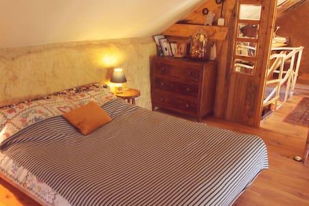 La Maison Cabane - Bricquebec