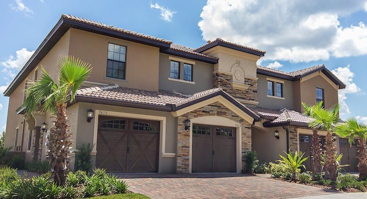 Nice Townhome Champions Gate 3bd