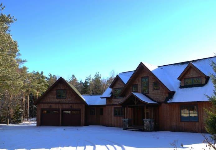 ADK Mountains/Lakes Arrowhead Lodge