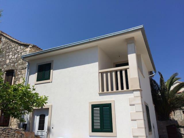 Brand new cozy townhouse - San Pietro della Brazza - Casa