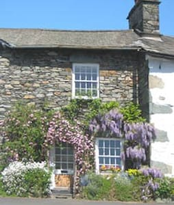 Bryony Cottage - Self Catering - Saturday arrival - Cumbria