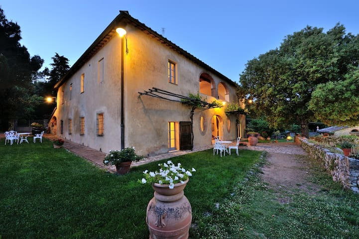 APARTMENT CAMILLA SIENA COUNTRYSIDE - Sovicille,Siena - อพาร์ทเมนท์