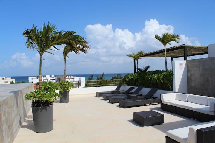 2 Bedroom Luxury Condo @Playa