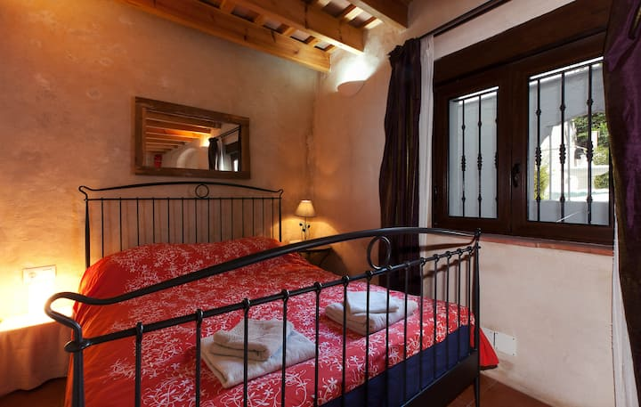 Casa Luna Tarifa- Studio 1