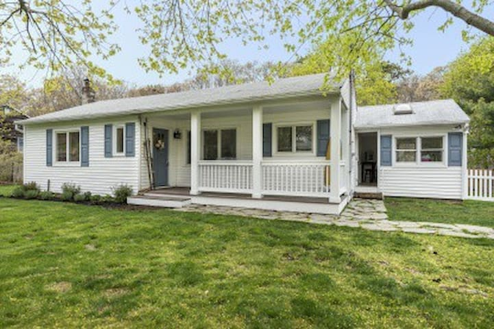 Beach cottage - Hampton Bays - Hus