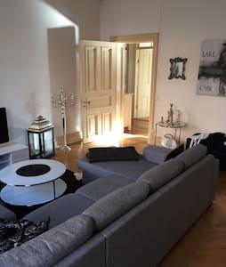 Beautiful apartment in Vasastan! - Göteborg