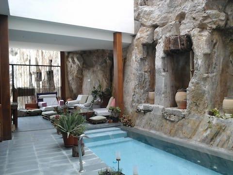 "Апартамент 1 -""Casa Otto"" в Casa Portalico"