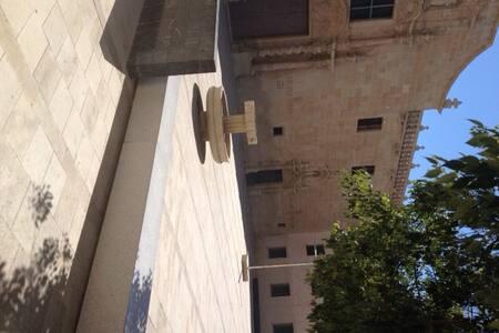 Habitación  casa pueblo con encanto - Santa Faz , Alicante - Bed & Breakfast