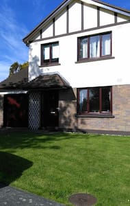 Semidetached house with garden - Onchan - Maison