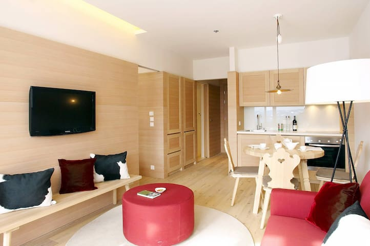 Apartment Premium Apartments Edelweiss for 4 persons