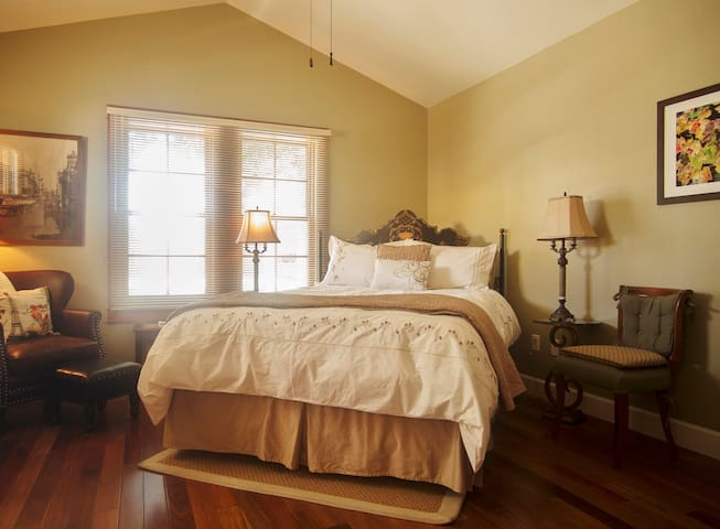 UPSCALE SOLVANG STUDIO - Solvang - Other