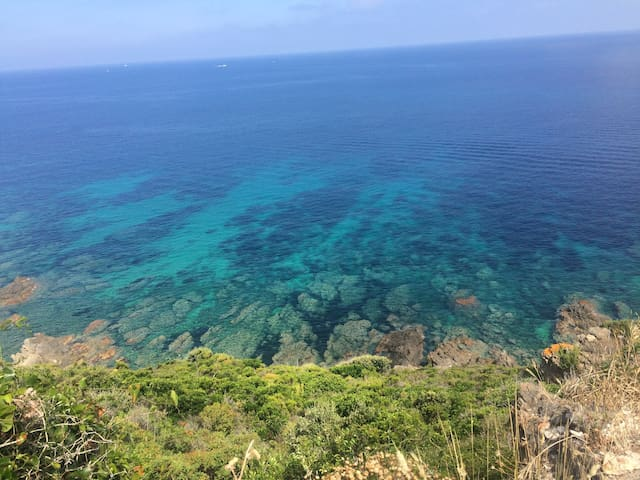 Casa Caromà à 10 minutes de la mer