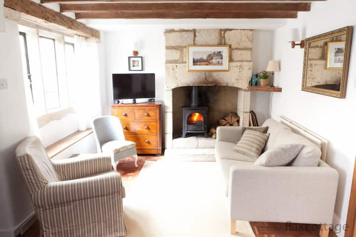 Flax Cottage - Painswick, Cotswolds