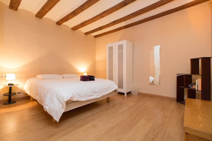 Central Apartment Raval