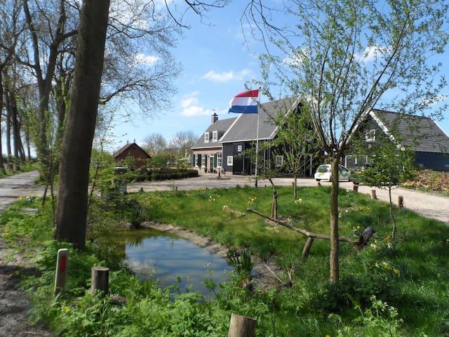 rust envrijheid midden in de natuur - Kwadendamme - Apartment