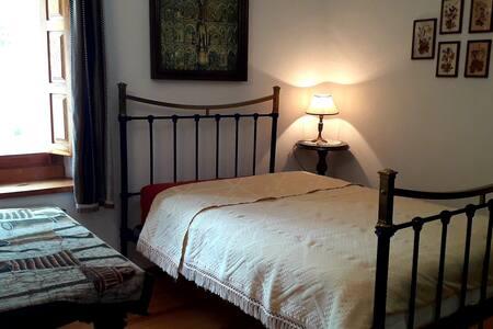 PRIVATE room with  VIEWS/ habitacion PRIVADA