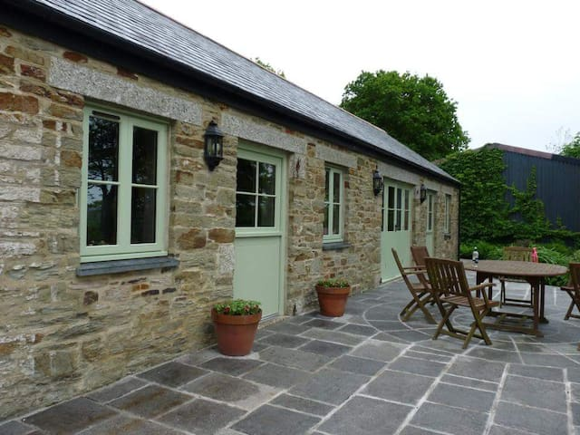 Brean Park Farm - Lostwithiel - House