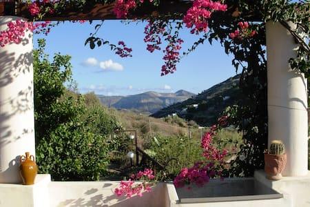 Villa Soprana, villetta per vacanze