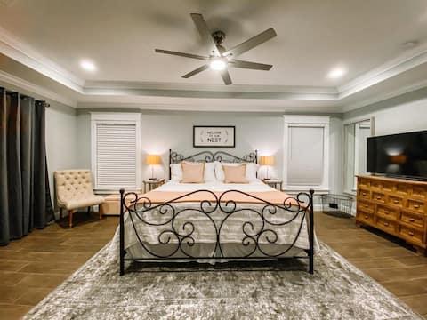 Bonita Springs Tranquil Guest Suite