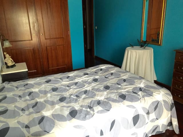 Double room FATIMA - MINDE - Minde - Apartment