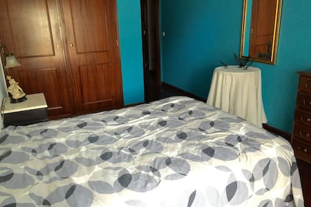 Double room FATIMA - MINDE - Minde