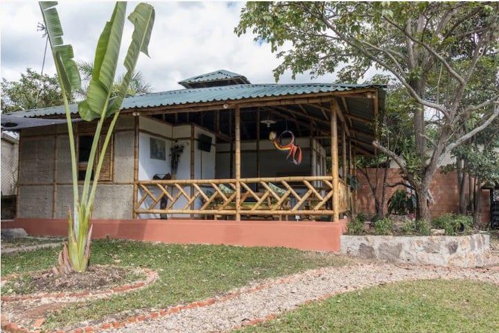 Casa del Granjero