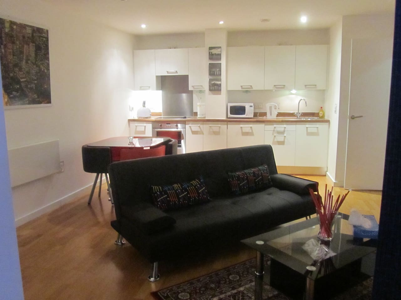 leeds city centre 1 bed apartment apartments for rent in leeds