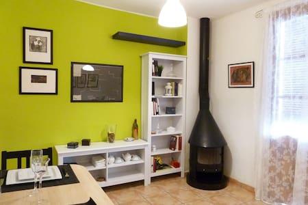Apartamento en el Centro Histórico - Tarragona