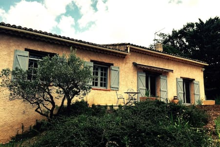 Your Haven in the Heart of Provence - Huis