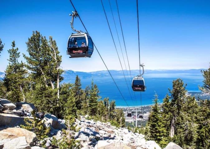 Matt's Summer Guide to South Lake Tahoe