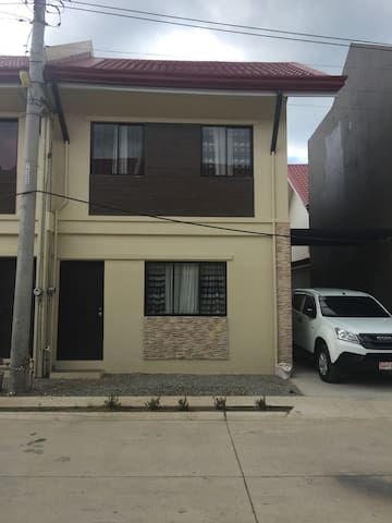 House for rent in Minglanilla, Cebu, Philippines
