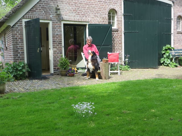 Holiday cottage  Onder de Linde  - Benneveld
