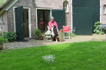 Holiday cottage  Onder de Linde  - Benneveld - Apartment