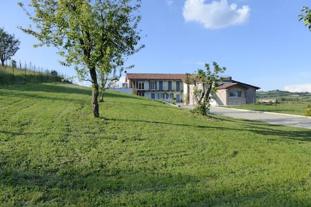 B&B Rosatea a Chieri - Chieri - Bed & Breakfast
