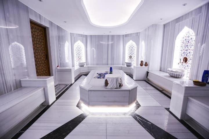 royal galata hotel GREAT ROOM WİTH BALCONY ***