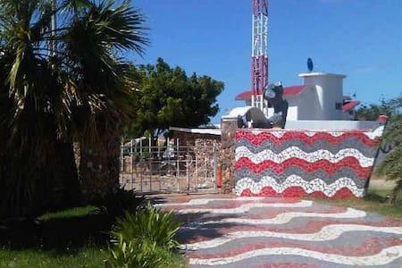 Moderna y Comoda Casa de Playa