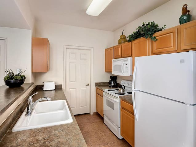 WorldMark Rancho Vistoso 1 Bedroom suite - Oro Valley - Departamento