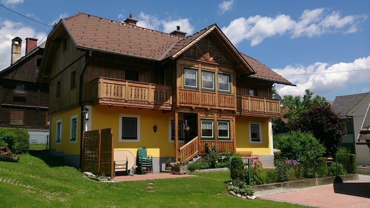 Landhaus Tippl kleines Appartement