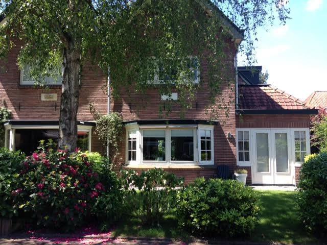 Comfortabel familiehuis - Soest - 獨棟