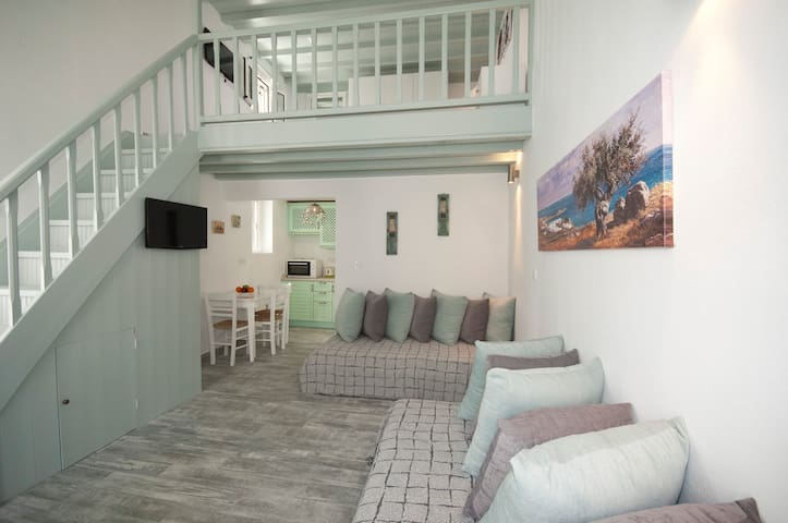 Anna's house - Míkonos - House
