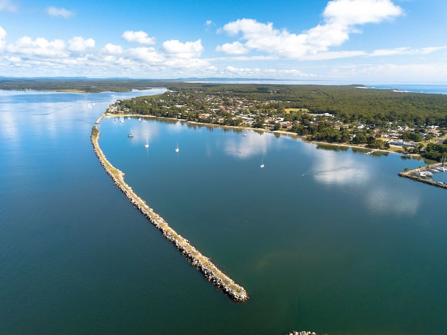 Our beautiful Clarence River