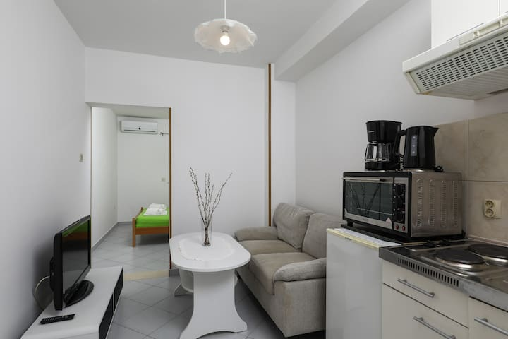 Apartment Brane - Studio Apartment