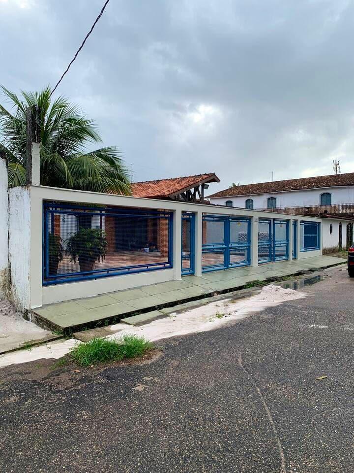 Casa de temporada em Mosqueiro Belém