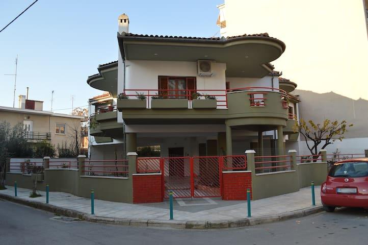 Villa Veneti