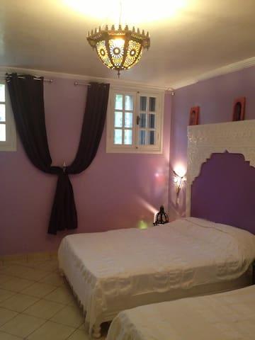 Chambre dans villa a Mohammedia - Mohammédia - Villa