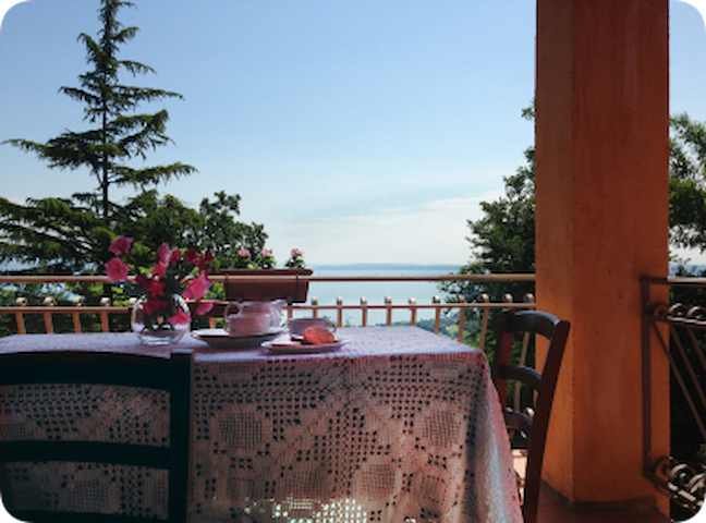 VIOLA - Padenghe del Garda - Bed & Breakfast