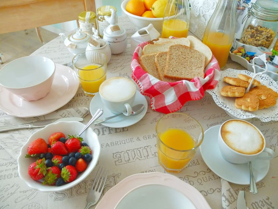 Have a great Breakfast!