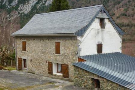 Gite Gayou - Lourdios-Ichère - 独立屋