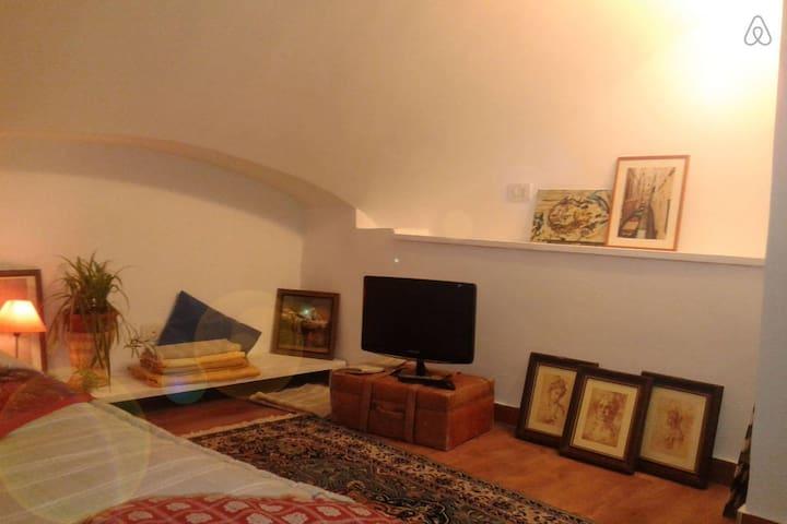 Accogliente appartamento Flaminio